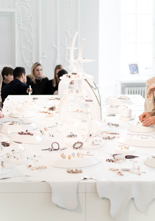 Tamara Comolli 1st Exhibition-75