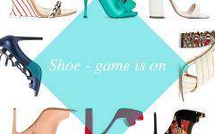 Shoe game FI