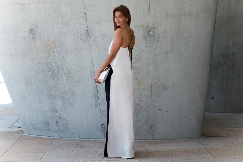 popular street style - minimalist look