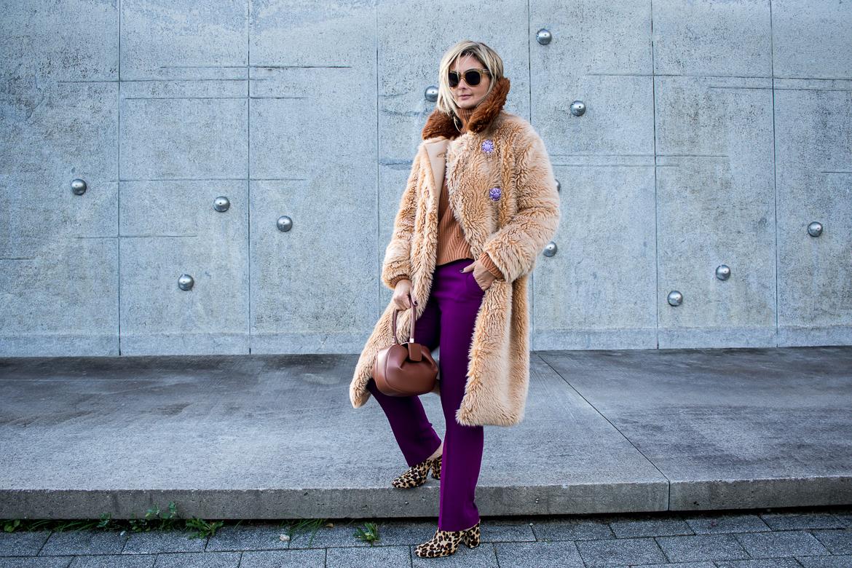 miu miu, teddy coat, gabriela hearst, celine,the row, trending, winter 2018